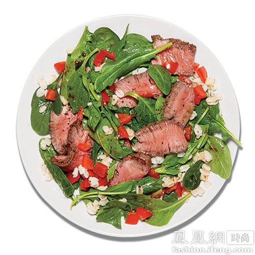 一天吃5顿轻松减肥 - 中国日报网