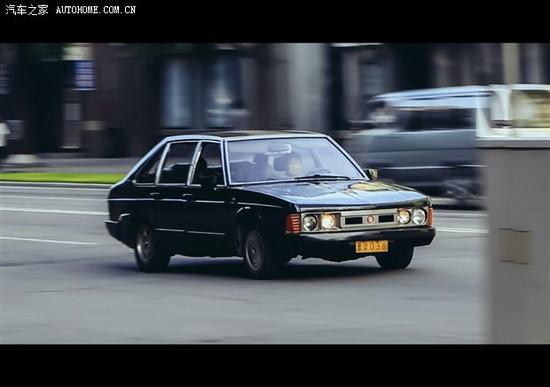 朝鲜 一个拥有神秘汽车的国度