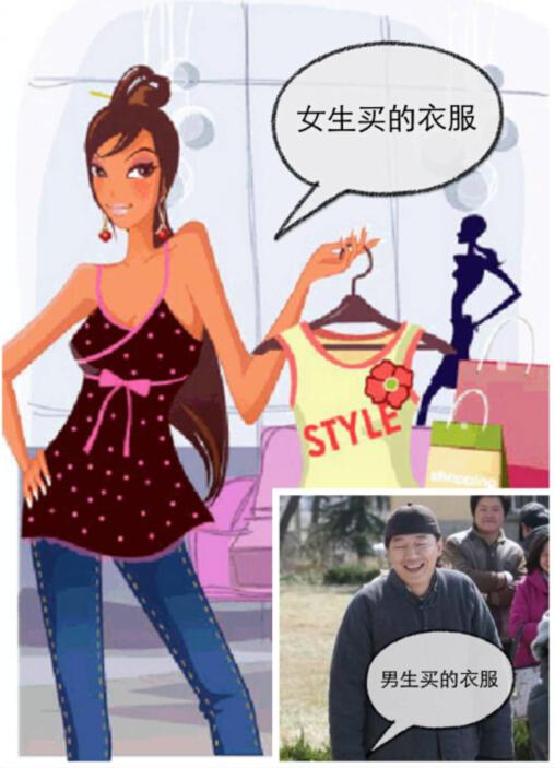 有钱也不爱任性 跨国华人消费习惯大揭秘