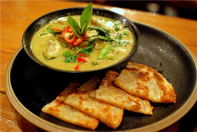 泰国中国大饭店美食苑推出北京文化美食节推薦沙田大學中文附近咖啡图片