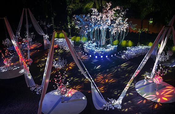 三亚美高梅阿凡达婚礼v婚礼世界之旅攻略环游西双版纳暖暖图片