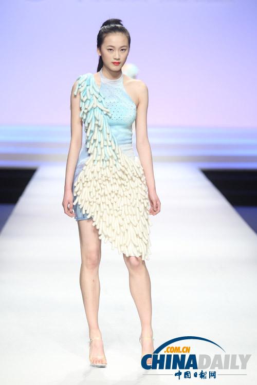 北京服装学院 2012届毕业生设计作品发布会