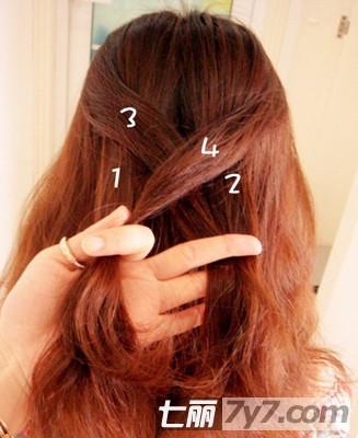2012夏季最图解青年流行发型变长发短发气质什么样的发型发型好看图片