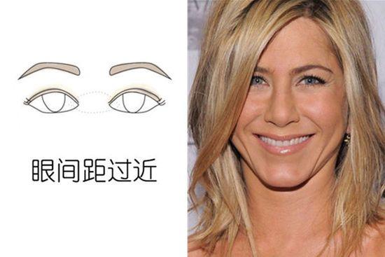 8位女星示范 不同眼型化妆技巧