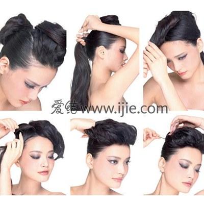 /enpproperty--> 烈日当头,热浪来袭,不想再受一头长发困扰,却又总是舍不得跑去美发店剪掉,怎么办?没关系,小编给你带来了绝不心疼的长发变短发新娘发型技巧,只要自己用手DIY,就可以拥有短发新娘造型。  短发新娘发型 王子蓬发 将大气进行到底 搭配这款发型,你可以像斯嘉丽-约翰逊般性感如女神,强大的气场下,任何的大阵仗也不放在眼里。看似随意却处处小心处理过的发型又为她增添了一股难以复刻的气质。  短发新娘发型 1.