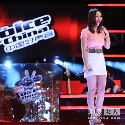 好声音学员_中国好声音第六季