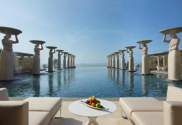 巴厘岛穆丽雅酒店正式加盟立鼎世酒店集团