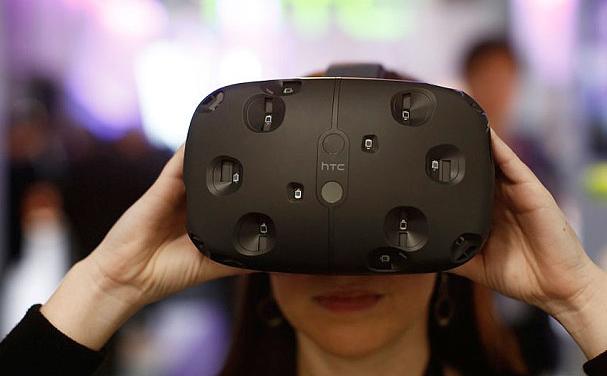 """编辑亲测:VR到底是""""何方神圣""""?"""