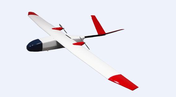 """世界首款油动直驱多旋翼无人机,油电混合垂直起降无人机,""""空中狙击手"""""""