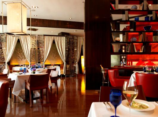 """""""西西里的味觉之旅"""" 米其林2星名厨 莅临北京金融街丽思卡尔顿酒店 意味轩餐厅"""