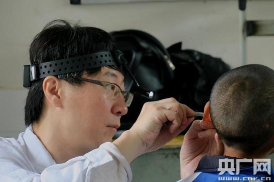 凉山州金阳县儿童视力听力情况调查:扶贫的路